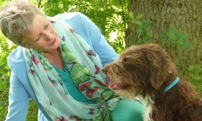 telepathisch communiceren met dieren